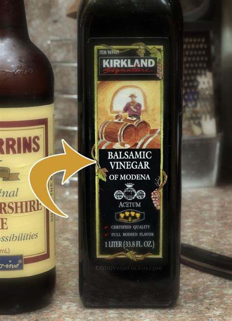 top 28 what can i substitute for balsamic vinegar balsamic vinegar substitute recipe