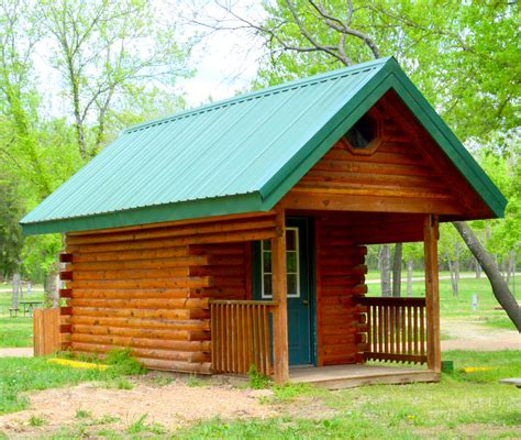 Cabin Getaways In Missouri by Missouri Bunk Style Cabins Ozark Outdoors Riverfront Resort