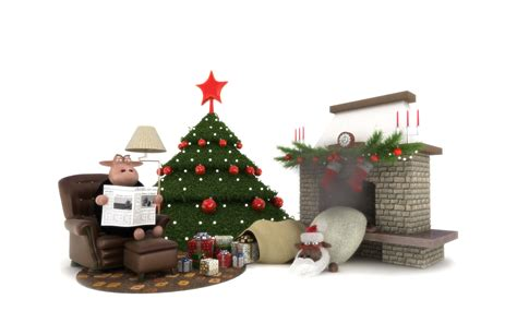 christmas wallpapers and images and photos 3d christmas free 3d christmas animals wallpaper wallpapers hd