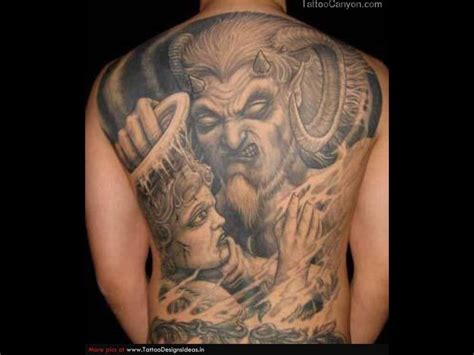 japanese tattoo good vs evil 837 best images about tattoos on pinterest back tattoos