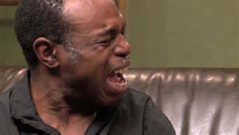 Black Man Crying Meme - best cry ever know your meme