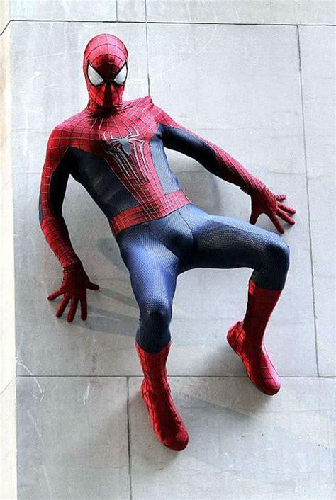 imagenes increibles del hombre araña un repaso al nuevo traje de el sorprendente hombre ara 241 a