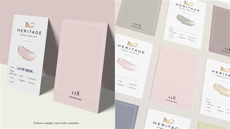 Sabun Heritage concept dulux heritage packaging design concept on behance