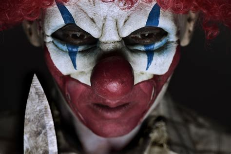 killer clown killer clown dies after stepping on landmine in cambodia