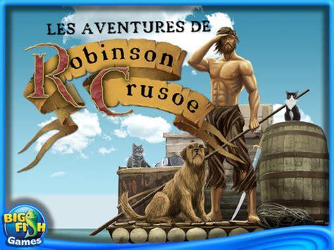 Juego Aventura The Adventures of Robinson Crusoe HD Full