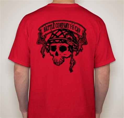 design a shirt fundraiser battle frg t shirt fundraiser custom ink fundraising