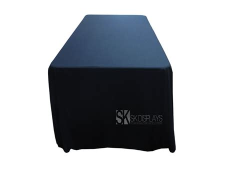 promotional logo tablecloths powerful advertising tools