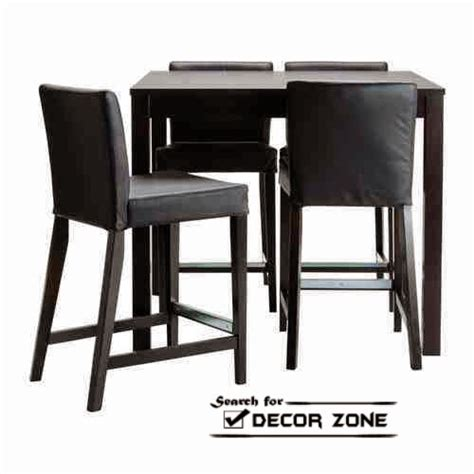 Kitchen Table Sets With Upholstered Chairs Small Kitchen Table Sets 15 Designs And Recommendations