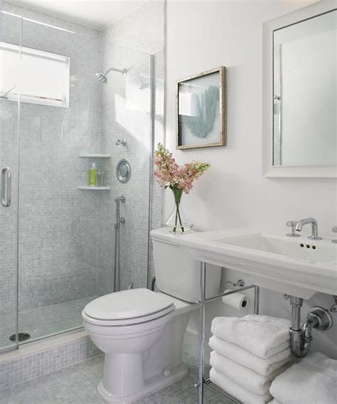 Ways To Make A Small Bathroom Look Bigger by Top Ways To Make Small Bathroom Look Bigger Interior