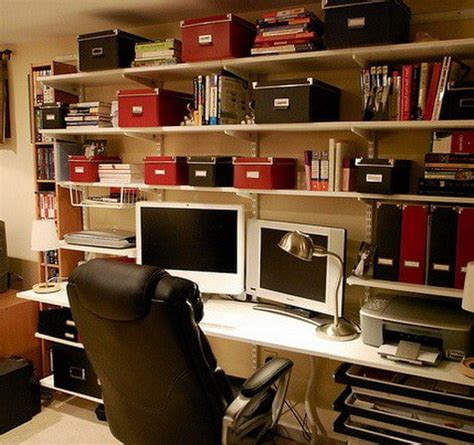 26 home office design and layout ideas removeandreplace