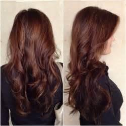 balayage highlights on brown hair brown balayage hair archives vpfashion vpfashion
