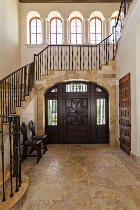 foyer minimalis 15 extremely luxury entry designs with stairs home
