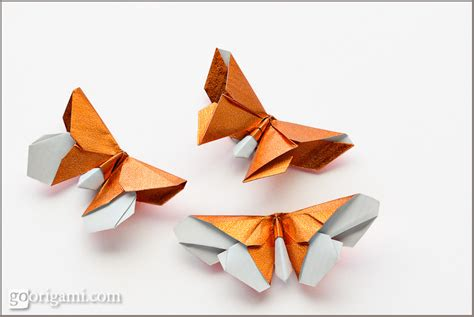 Character Origami - origami animals and characters gallery go origami