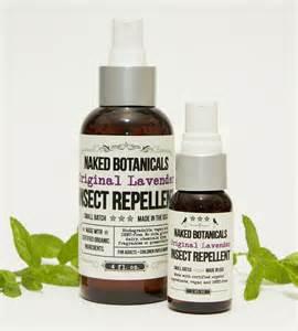 lavender insect repellent travel set women s beauty
