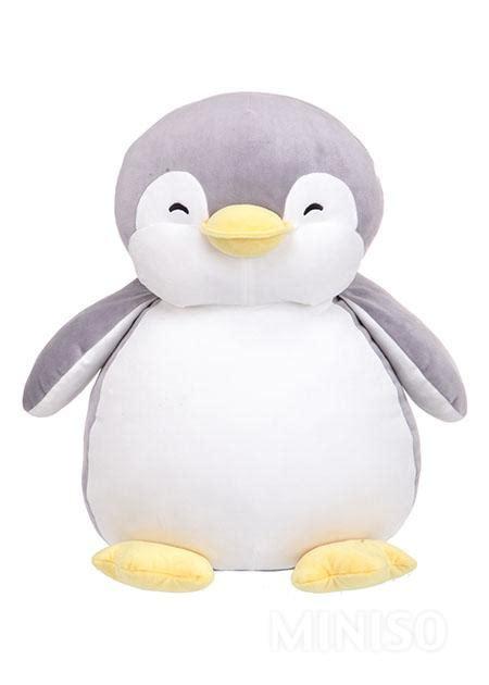 Miniso Mini Penguin mini penguin toys toys model ideas