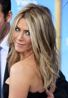 aniston s hair color formula jennifer aniston hair color formula with oway professional