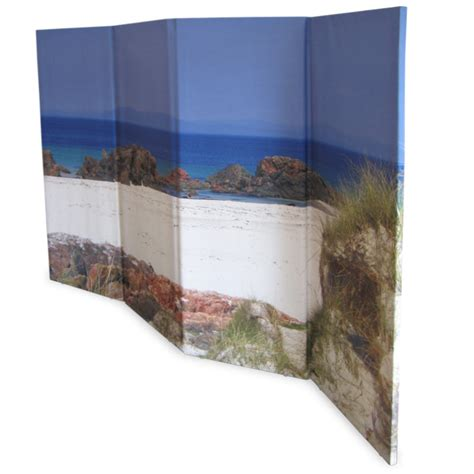 screen room divider uk personalised folding screens and custom room dividers by