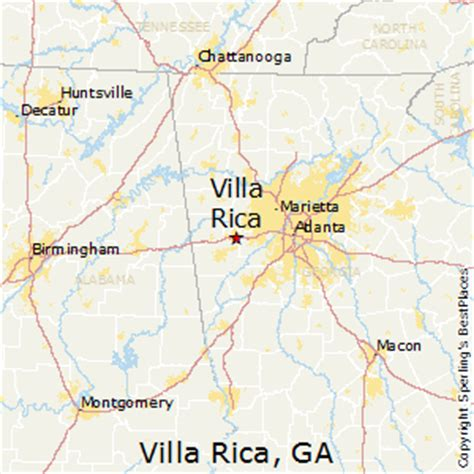 houses for rent in villa rica ga best places to live in villa rica georgia