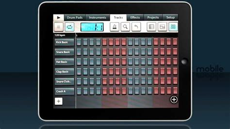 tutorial fl studio ipad fl studio mobile 2 getting started now replaced by fl