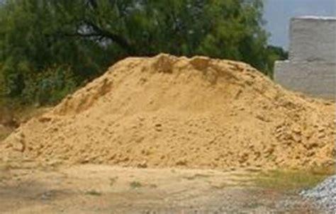cushion sand fort worth grass cushion sand