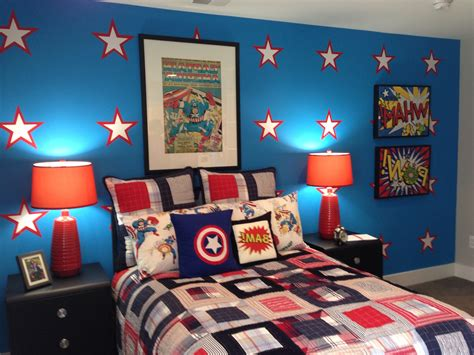 marvel heroes bedroom ideas inspirational superhero bedroom ideas picture home decor