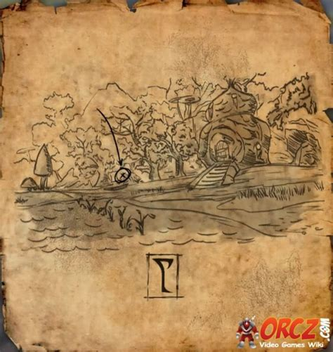 deshaan treasure map eso deshaan treasure map v orcz the wiki