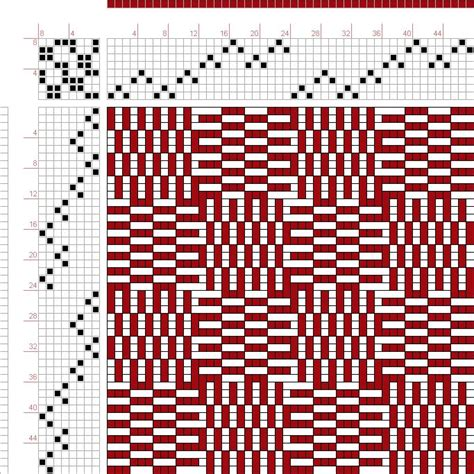 knitting pattern drafting by charts 229 best drafts to consider images on pinterest weaving