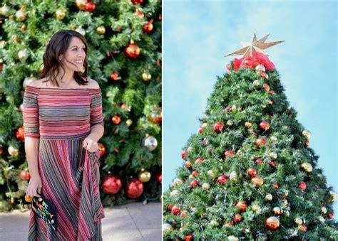 baton rouge christmas tree crawl southern flair