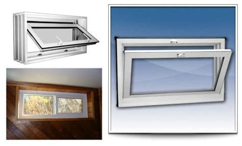 small types pvc basement windows sliding awning tilts