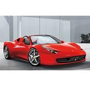 World Of Cars Ferrari In 2011