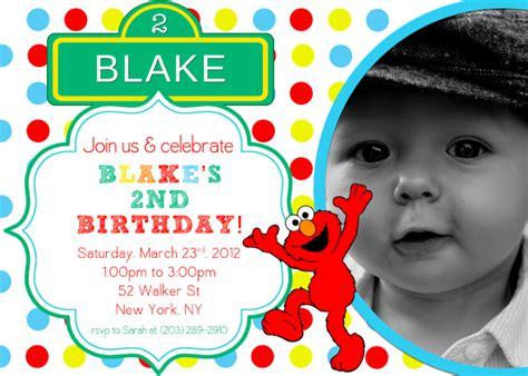 elmo birthday birthday card templates blank elmo birthday invitations ideas free