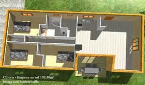 chambre en perspective 233 aire chaios