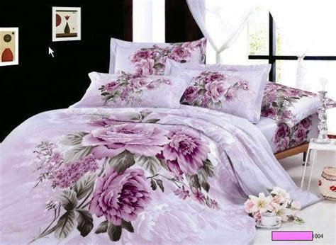 lilac comforter sets queen purple lilac floral bedding comforter set king queen size