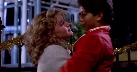 elisabeth shue on ralph macchio photo of quot ali mills quot as portrayed by elisabeth shue from