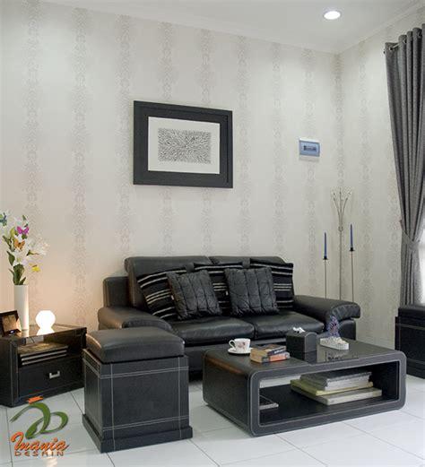 terapkan langkah desain interior  rumah  lebih