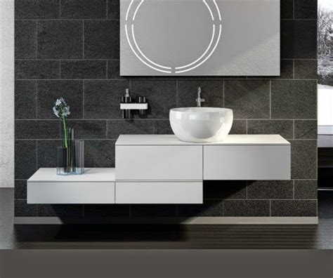 Ultra Modern Bathroom Vanity by 10 Trendy Bathroom Vanity Cabinets Designs Ideas