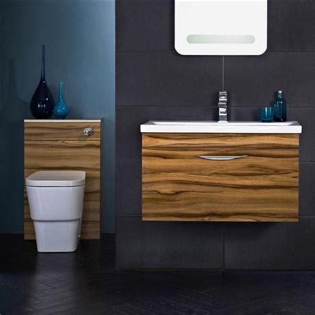 hudson reed bathroom suites hudson reed memoir gloss walnut bathroom suite at