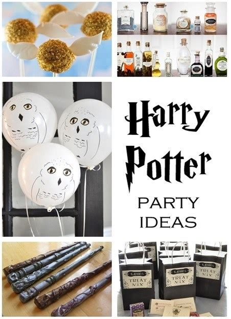 Crazy Bathroom Ideas by 20 Harry Potter Party Ideas Centsational Style