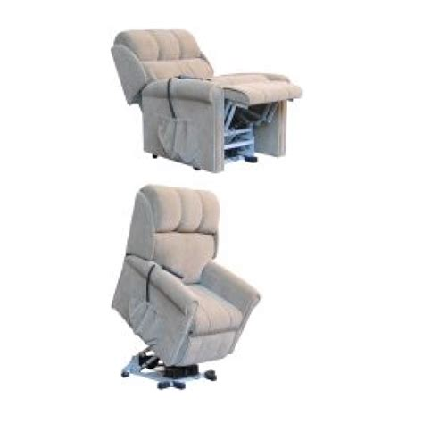 power recliner chair small premier a4 lift recliner small single motor frabric