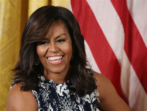 michelle obama hair loss i love michelle obama s natural hair i just wish we d all