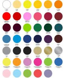 siser easy color chart how to roll apps directories