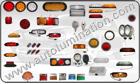 Lu Motor Led 6000k automotive household truck trailer rv lighting led light bulbs