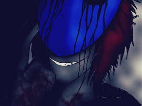 imagenes eyeles jack eyeless jack vs slenderman creepypasta paranormal