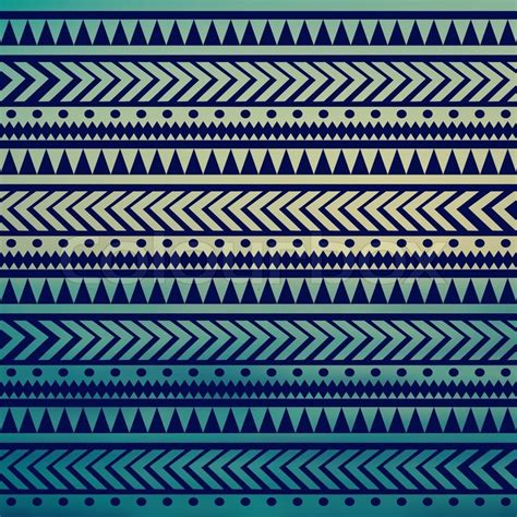 seamless tribal pattern seamless vector tribal texture tribal vector pattern