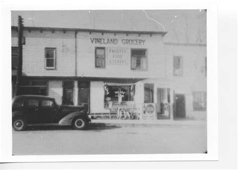 lincoln library ca vineland grocery lincoln library digital collections