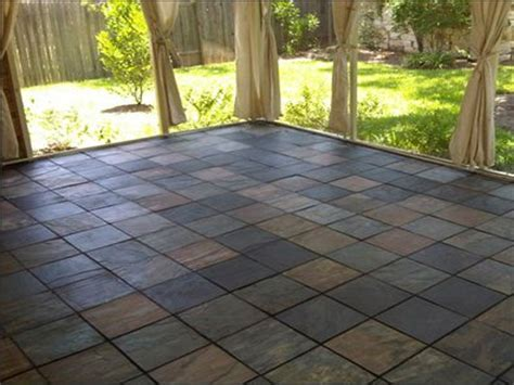 Natural Stone Floor Tile. Pietra Serena The Stone