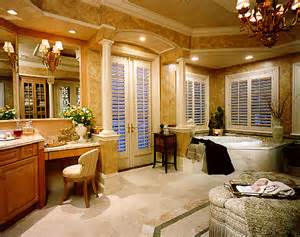 tom price architect french eclectic mansion master bath