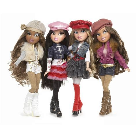 Bratz Or New Bratz Dolls Bontoys
