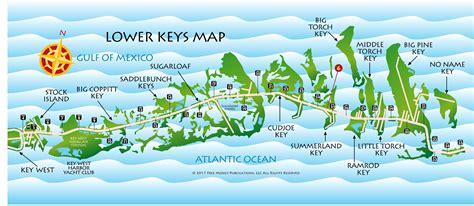 islamorada map maps key west florida key west florida