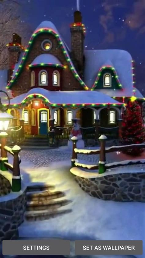 christmas 3d live wallpaper android apps on google play christmas 3d live wallpaper android apps on google play